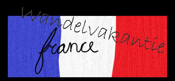 Wandelvakantie Frankrijk