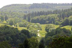 Villa Vallière  Chambres & Table d'Hôtes in la Creuse