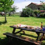 Wandelen in de Charente Limousine