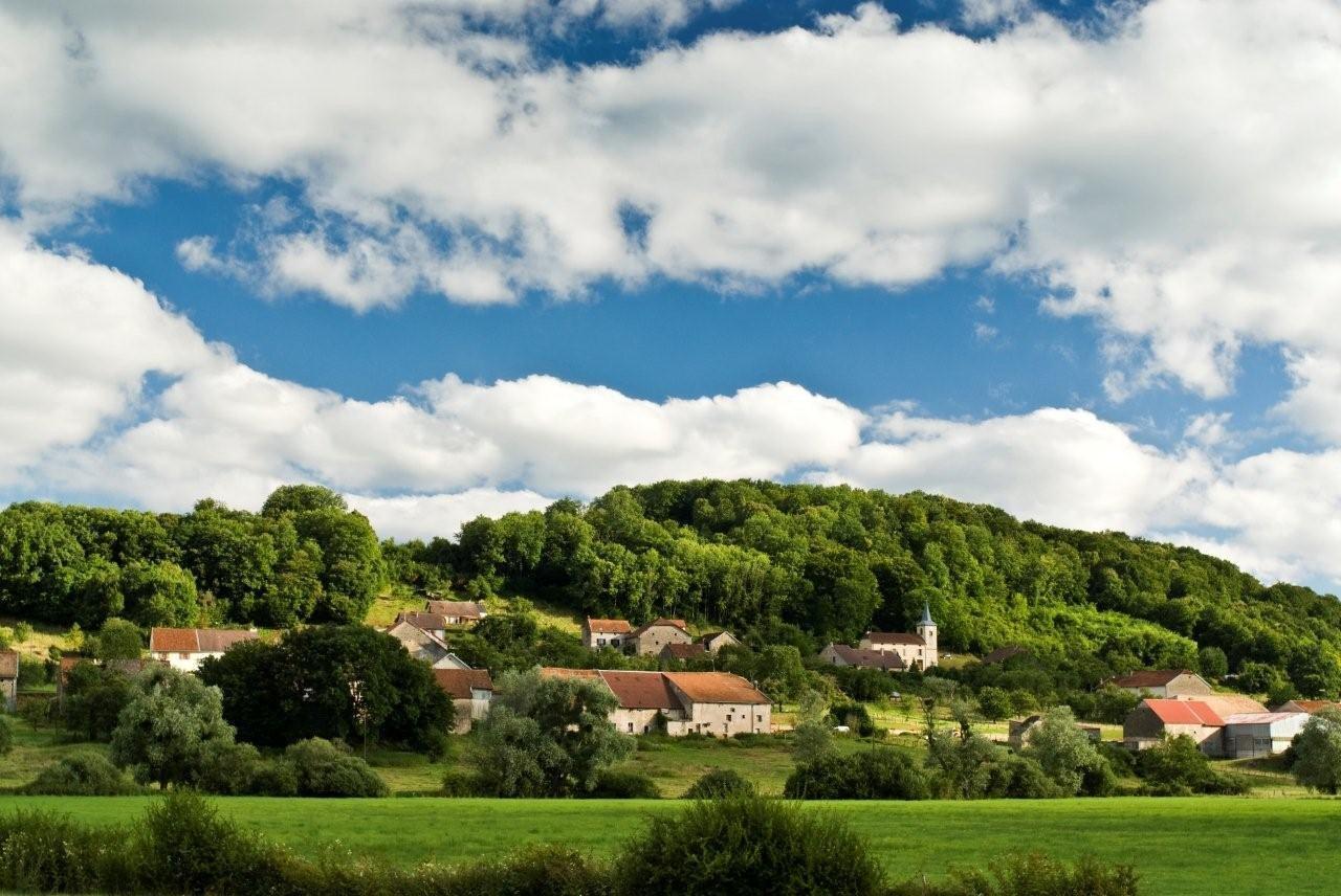 Wandelarrangement La Tourelle – Colombotte