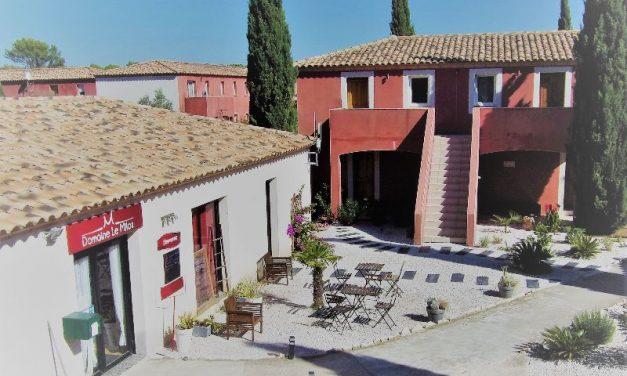 Wandelen, natuur en cultuur in de Herault, tussen zee en Montpellier